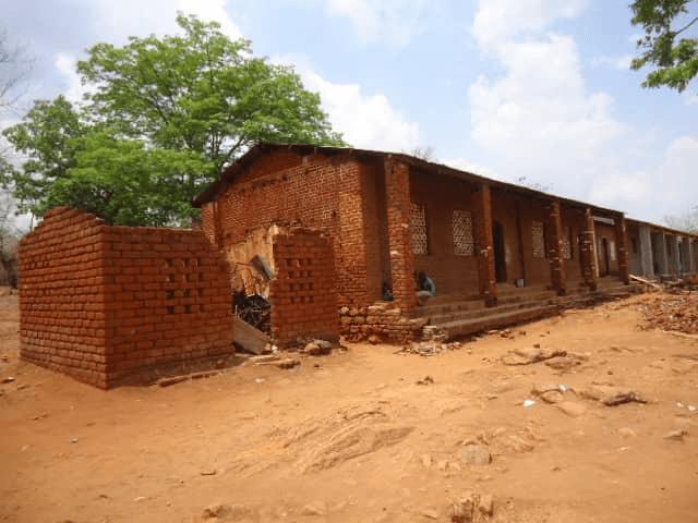 Mlambe 1 Primary School, Blantyre Rural